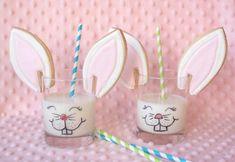 13 eco-friendly Easter crafts for kids Easter Cupcakes, Easter Cookies, Easter Treats, Easter Bunny Ears, Hoppy Easter, Bunnies, Easter Party, Easter Gift, Cake Pops