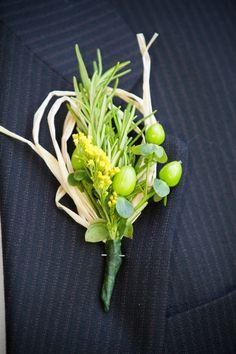 Real Rustic Wedding: Mackinac Island, MI - Rustic Wedding Chic
