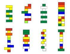 Legorakentelu mallista