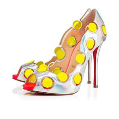 ed31af35bb17 19276 Amazing shoes Christian Louboutin images in 2019