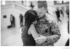 Love my soldier.