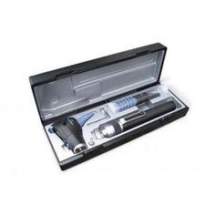 RIESTER OTOSCOPIO A FIBRA OTTICA - LED RI-SCOPE L2 - 3.5V A 159,99€