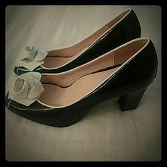 Cute Open Toed Heels