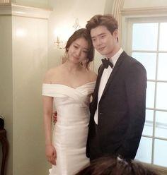 Pinocchio Happily Ends and Lee Jong Seok/Park Shin Hye Shippers Can Keep the Faith   A Koala's Playground