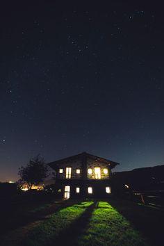 House Under Stars - https://www.splitshire.com/house-under-stars/