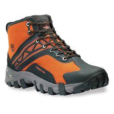 Timberland Men's TMA LiteTrace Mid Waterproof Hiking Boots $130