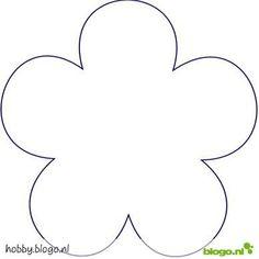 patroon bloem 9.jpg (388×388)
