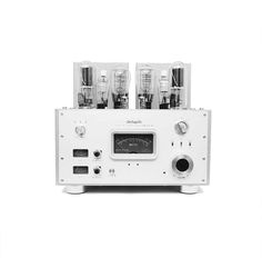 Line Magnetic Tube Amplifier LM-219IA Integrated 300B*2 845*2 Class A