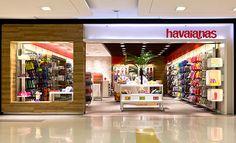 Lojas Havaianas aumentam vendas em 50%   Blog da FAL   Design, Inspiração & Varejo
