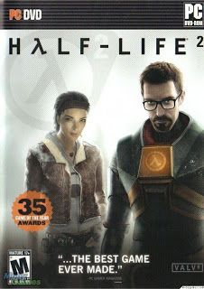 Download Free Half Life 2 PC Game Full Version From This Website. This Is A Best Action Shooting PC Game Which Is Created By Valve Corporation. If Anyone Wants To Know About   Half Life 2 Game So Just Read Here Complete Half Life 2 Game Review Which We Have Written In depth For Our Visitors. Here Everyone Can Read Out About PC Game Half Life 2 Game's Introduction. Half Life 2 GamePlay. Half Life 2 Features And Much More. We Have Also Placed Half Life 2 Full Action Game's Screenshots...