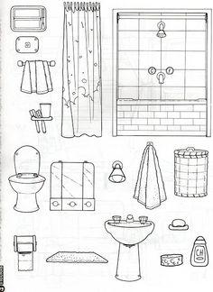 La casa – Lourdes Rubio – Picasa Nettalbum