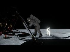 GAME24: Debunking Lunar Landing Conspiracies with Maxwell and VXGI
