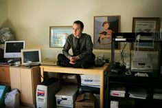 Ex-Hacker Adrian Lamo Institutionalized, Diagnosed with Asperger's