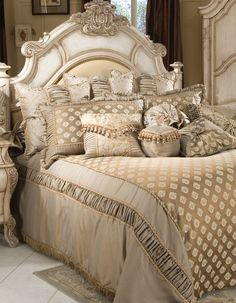 For more bedroom ideas and inspirations: www.delightfull.eu
