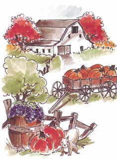 Harvest TF