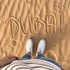 DUBAI URLAUB! Die Reiseplanung, ein Kurztrip mit Kind und die ersten Eindrücke unserer Reise!