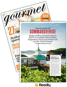 Suggestion about Gourmet 7 juli 2015 page 80