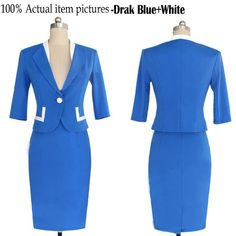 Cheap suit apparel, Buy Quality uniform outfit directly from China uniform bear Suppliers: 	OL Elegant Clothing 2014 Free Shipping High Quality Professional Set 2 Pieces Suit Women's Work Wear Skirt Suits Formal