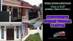 Rumah tinggal 1 lantai- Minimalis tropis Interior, Outdoor Decor, Youtube, Home Decor, Decoration Home, Indoor, Room Decor, Interiors, Home Interior Design