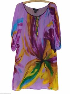 FAKE Anna Sui Dress @ShopHers