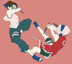 Sakura e Tenten Naruto Shippuden, Boruto, Tenten Naruto, Sarada Uchiha, Hinata Hyuga, Naruto Girls, Anime Naruto, Naruto Oc, Sasuke Sakura