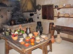 culina romana