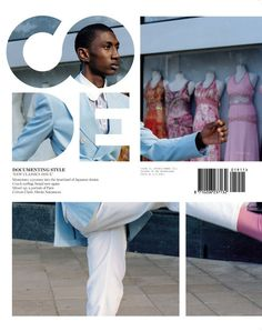 時尚雜誌封面設計   MyDesy 淘靈感