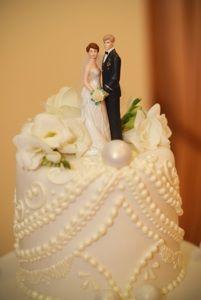 Wedding - Alexis + Mike {June 2011}  #EntwinedPlanning #KathrynBacalisPhotography #BroadmoorHotel #AirForceAcademyChapel