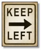 Funny Road Signs!