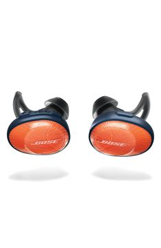 Bose Soundsport Free Wireless Headphones, Size One Size - Orange Best After Christmas Sales, Christmas Shopping, Holiday Sales, Nordstrom Half Yearly Sale, Amazon Hacks, Sperry Duck Boots, Iphone 5c, Things To Buy