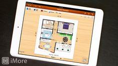 House Floor Plan App For Ipad – diy Interior design Floor Plan App, Free Floor Plans, Simple Floor Plans, House Plan Creator, Floor Plan Creator, Diy Interior, Interior Design, Plan Design, App Design