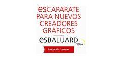 Mostrador de nous creadors gràfics - Es Baluard + Fundació Camper Counter