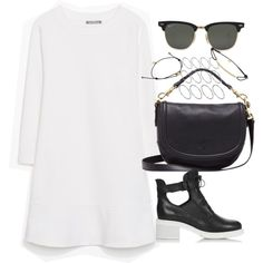 """Untitled #776"" by osnapitzmariie on Polyvore"