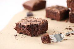 Schokoladige Brownies - Hussel Confiserie