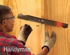 Lawn Mower Blade Sharpening | The Family Handyman
