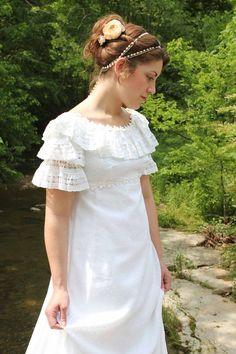1960swedding dress (my measurements)