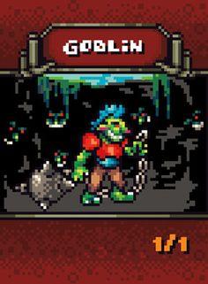 Goblin for MTG