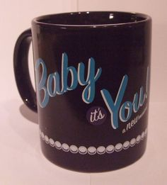 Are you just starting your #morning #coffee? Or are u well into your day? Here's a great mug for your #coffee, tea and hot chocolate form the Broadway Musical Baby It's You that celebrated Girl Groups like the #Shirelles!! #NcFitnessFamilyFinds