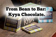 Love Kyya Chocolate!