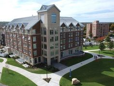 EASTERN CONNECTICUT STATE UNIVERSITY. Willimantic, CT. For more information, go to www.ultimateuniversities.com