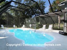 Reel Hooked ~ West Gulf Beach ~ Canal Front ~ St. George Island Florida - Collins Vacation Rentals