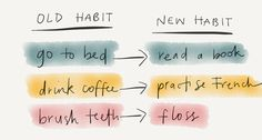 How I Became A Morning Person, Read More Books, And Learned A Language In A Year - BELLE BETH COOPER