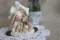 Dolci Bambole : Al profumo di cioccolato....