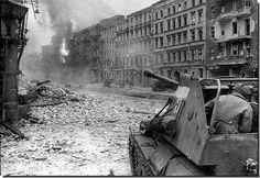 ODISEA: Berlín 1945, la caída del III Reich