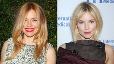 Best Celebrity Haircuts in 2014 - Celebrities with Short Hair - Harper's BAZAAR