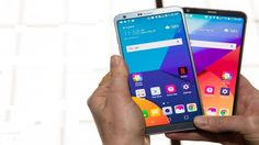Samsung Galaxy S8 vs. LG G6: Which is the smartest to buy? Samsung Galaxy S8 vs. LG G6: Which is the smartest to buy?  The S8 and G6 have a lot of design elements in common. Both are rated IP68 water resistance and have almost-no bevels. However, the S8 has a slightly larger screen 5.8 inches compared to 5.7 and is physically lighter, narrower and thinner than the G6...  #SamsungGalaxyS8 #Concours #Samsung #S8 #Techpaf #GalaxyS8 #GalaxyS8TH #PS4 #UnboxYourPhone #indiegames #indiegame