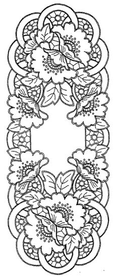 Grand Sewing Embroidery Designs At Home Ideas. Beauteous Finished Sewing Embroidery Designs At Home Ideas. Embroidery Designs, Cutwork Embroidery, Paper Embroidery, Parchment Craft, Point Lace, Coloring Book Pages, Craft Patterns, Doily Patterns, Clothes Patterns