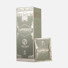 Cafe Supreme – Organo Gold Healthy Coffee Drinks, Sleep Tea, Coffee Benefits, Blended Coffee, Tea Blends, Ice Cream Maker, Coffee Roasting, Drinking Tea, Supreme