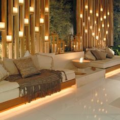 If at all possible, you may use stone patio ideas as a way to add in a seat. At times the stone patio ideas can produce the design a little flat. Among the intriguing stone patio ideas comes from making… Continue Reading → Decor, Outdoor Decor, House Design, Interior And Exterior, Home, Terrace Design, Outdoor Living, Spa Decor, Outdoor Design