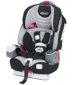 Graco Nautilus 3in1 Car Seat - Read our detailed Product Review by clicking the Link below